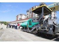 Battalgazi'de 150 milyonluk dev yatırım