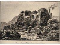 Osmanlı'nın ilk idare merkezi 'Bey Sarayı' gün yüzüne çıkıyor
