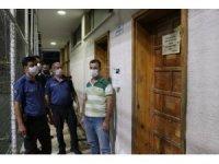 Şanlıurfa'da spor tesisleri ve camiler denetlendi