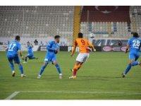 Süper Lig: BB Erzurumspor: 0 - Galatasaray: 1 (Maç devam ediyor)