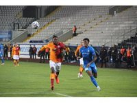 Süper Lig: BB Erzurumspor: 1 - Galatasaray: 2 (Maç sonucu)