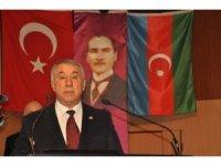 """Serdar Ünsal, """"Ermenistan'ın paralı askerleri savaşa sürmesi bittiğini gösteriyor"""""""