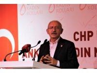 """CHP Genel Başkanı Kılıçdaroğlu: """"Belediye başkanının nasıl bir özel kalemi varsa, muhtarın da bir özel kalemi olsun"""""""
