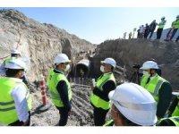Konya'nın 50 yıllık altyapısı planlanıyor