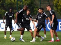 Beşiktaş, Denizlispor maçına hazır