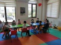 Yeşilyurt eğitim merkezleri Covid-19tedbirleriyle hizmet veriyor