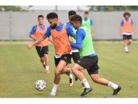 Manisa FK hazırlıklarını sürdürüyor