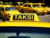 Taksilere uluslararası standart
