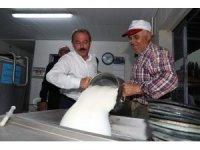 Denizlili süt üreticilerine 16 milyonluk müjde