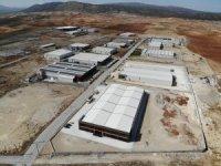 Beyşehir Organize Sanayi Bölgesine yatırımcı ilgisi artıyor