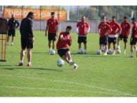 Sivas Belediyespor, Sakarya maçına hazır