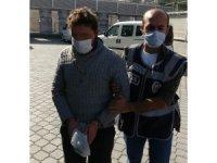 DEAŞ'tan gözaltına alınan yabancı uyruklu şahıs serbest bırakıldı