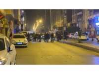 Hatay'da çatışma ve patlama: 1 polis yaralı