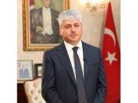 """Hatay Valisi Doğan: """"Amanoslar'da terörist kalmamıştır"""""""