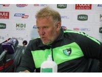 """Prosinecki: """"VAR'a gidiliyor ve çok net olan bir penaltı görülmüyor"""""""