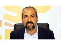 Mustafa Tokgöz yeniden basın sözcüsü olarak atandı