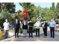 23. Ali Rıza Ertan Şiir Yarışması ödülleri sahiplerini buldu