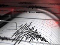 İran'da korkutan deprem! Büyüklüğü...