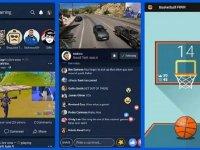Facebook'ta oyun Apple'a takıldı