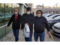 Samsun'daki uyuşturucu operasyondan 2 kişi adliyeye sevk edildi