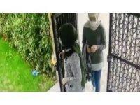 Bursa'da kadın hırsızlar şok etti