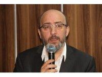 """Başkan Mustafa Önsay: """"Fransa Müslümanlardan özür dilemelidir"""""""