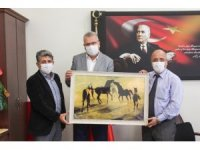Karacabey için birlikte çalışmaya devam