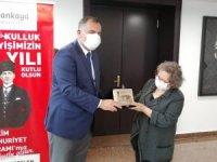 """Çankaya Belediyesinden """"Cumhuriyet Kitapları Projesi"""" tanıtımı"""