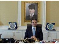 Vali Memiş'ten Mevlid-i Nebi Haftası kutlama mesajı