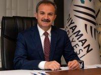 Başkan Kılınç'tan Mevlit Kandili mesajı