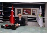 Başkan Özlü mevlid kandili mesajı yayınladı