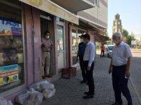 Aslanapa'da 65 yaş üzeri vatandaşlara kısıtlama