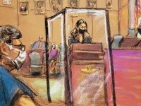 Genç kızları seks kölesi yapan adama 120 yıl ceza