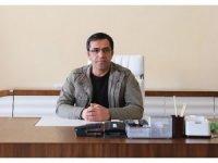 Ovacık Belediye Başkanı Sarıgül,  Covid-19'a yakalandı