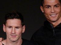 Ronaldo-Messi rekabeti corona virüsüne takıldı