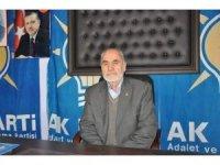 AK Parti eski ilçe başkanı Covid-19'a yenik düştü