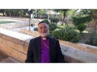 """Kırklar Kilisesi Papazı: """"Satışa çıkarılan 1700 yıllık kilise devlet tarafından alınıp turizme kazandırılmalı"""""""