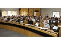 Belediye meclisi 2 Kasım da toplanacak