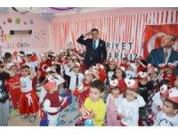 Başkan Demir'den 29 Ekim Cumhuriyet Bayramı mesajı