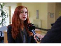 """Atılım Üniversitesi Öğr. Üyesi Doç. Dr. Elçin: """"Türkiye göçün tam merkezinde bir ülke"""""""
