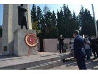 Balıkesir'de Cumhuriyet Bayramı kutlamaları başladı