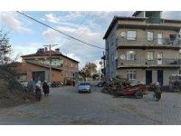 Kütahya'da bir mahalle daha karantina uygulaması