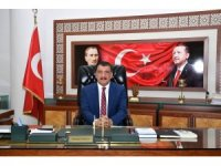 Gürkan'dan Mevlid Kandili mesajı