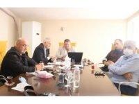 DTSO Meclis ve Toplu Komite toplantısı gerçekleştirildi