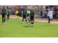 2. Lig Beyaz Grup: Niğde Anadolu FK: 0 - Kocaelispor: 0