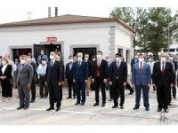 Adıyaman'da, Cumhuriyet Bayramı kutlamaları başladı