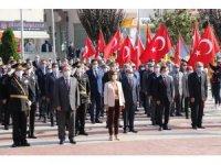 Safranbolu'da Cumhuriyet Bayramı kutlamaları başladı