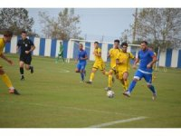 TFF 3. Lig: Payasspor: 0 - Bucaspor 1928: 1