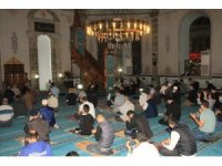 Samsun'da Mevlid Kandili coşkusu