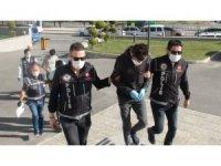 Karaman'da uyuşturucudan 1 kişi tutuklandı